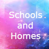 Schools and Hostels